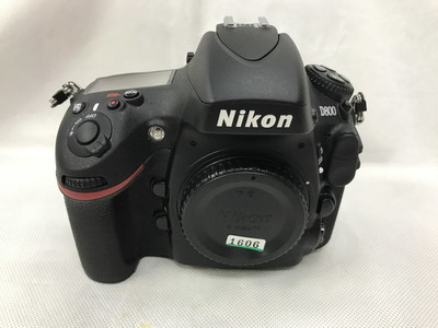 尼康 D800单机身 全画幅数码单反相机