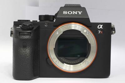 【全画幅微单数码相机】索尼 A7R II(NO:2237)