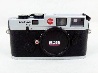 华瑞摄影器材-徕卡 M6熊猫机