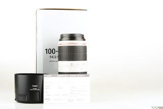 98新 佳能 EF 100-400mm f/4.5-5.6L IS II