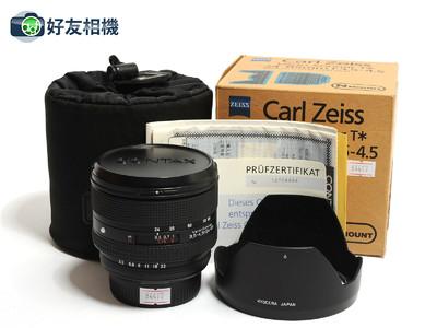 康泰时/Contax N Vario-Sonnar 24-85mm F/3.5-4.5镜头 *超美品*
