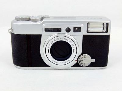 华瑞摄影器材-富士KLASSE W 月光机