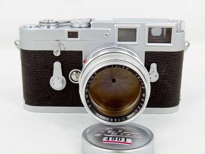 华瑞千亿国际娱乐官网首页器材-徕卡Leica M3带50/1.4 套机