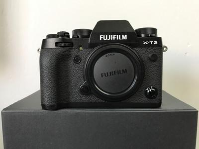 富士 X-T 2  99新的富士微单数码相机机身 底价出售