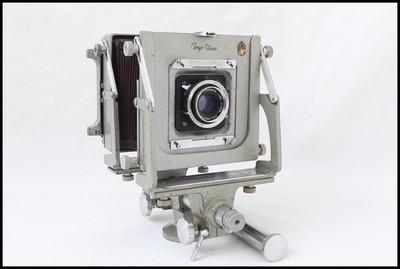 星座TOYO 4X5单轨大画幅相机(富士150头)套机