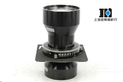 富士FUJINON-T 400/8 大画幅座机镜头 可涵盖5X7