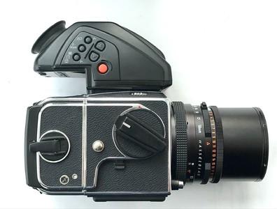 哈苏503CXi+CF50+PME45 套机