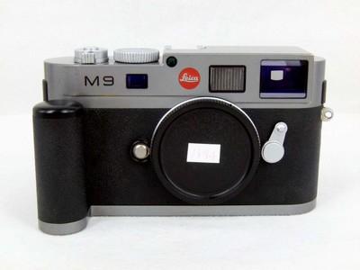 华瑞千亿国际娱乐官网首页器材-徕卡 M9钢灰色