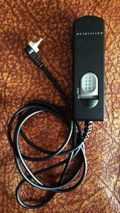 全新哈苏Hasselblad XPanII代相机专用电子摇控快门线