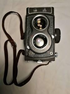 海鸥4A 120相机