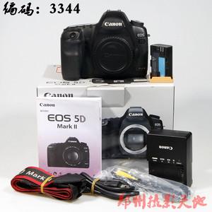 佳能 5D Mark II 单反相机 编码 3344