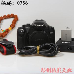 佳能 500D 单反相机 编码:0756