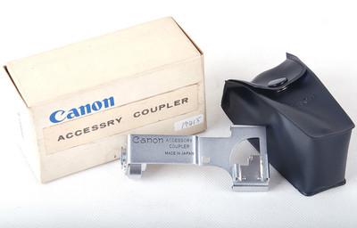 千亿国际娱乐官网首页 Accessry Coupler 热靴插件 for canon7适用#jp19415