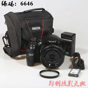 索尼 HX300 长焦数码相机 编码6646