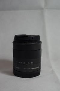 佳能 EF-M 18-55mm f/3.5-5.6 IS STM