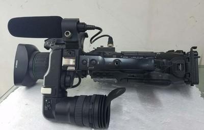 JVC GY-HM700E出一台JVC HM700E摄像机,支持置换!