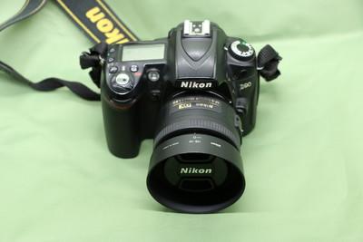 转让尼康D90 +35mm 1.8G套机 镜头95新增送UV镜或加钱换 6D