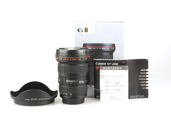95新 佳能 EF 16-35mm f/2.8L
