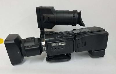索尼 NEX-EA50CH 出一台成色不错的SONY EA50+18-200电动套机!