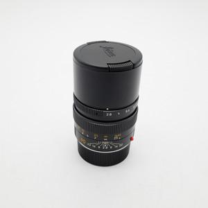 徕卡 Leica Elmarit-M 90/2.8 轻巧 中焦头 极上品
