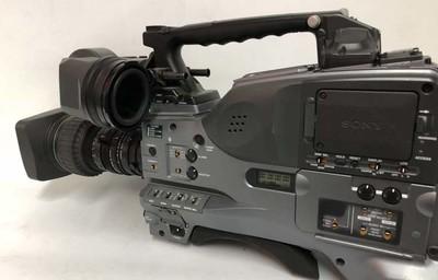 索尼 PDW-680 出一台成色新净的SONY PDW-539P蓝光摄像机!