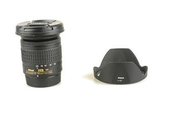98新 尼康AF-P DX尼克尔10-20mm f