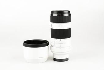 95新 索尼 FE 70-200mm f/4 G
