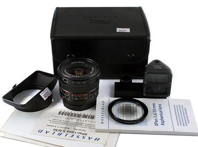 全新哈苏xpan2代专用5.6/30mm非球面镜头(镜头编号:3024013)