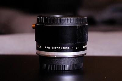 伟德betvictor_极稀有高端增距尼康口Leica 2X APO