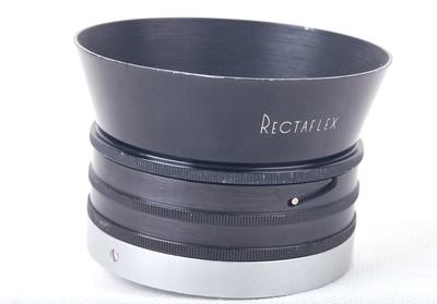 【意大利相机】Rectaflex 90mm镜头用遮光罩 #jp19580
