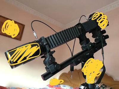 神器Nikon PB-6近摄皮腔及延长6E大全套