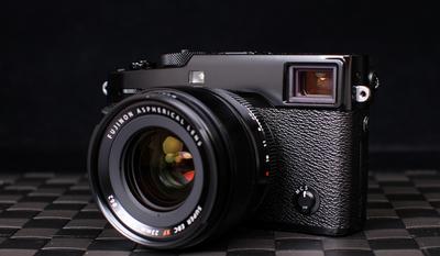 富士 X-Pro2旁轴微单电数码相机18-55/10-24/18-135