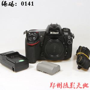 尼康 D300 单反相机 编码0141