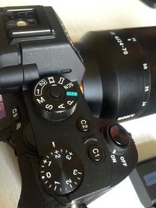 索尼 A7S II