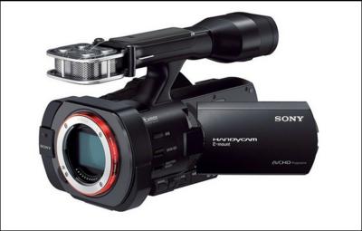 索尼 NEX-VG900E