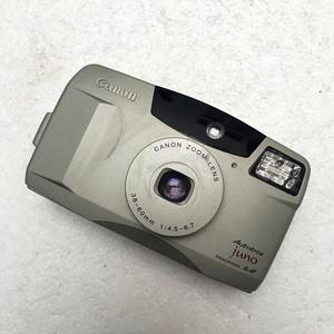 Canon佳能 Autoboy juno 变焦傻瓜135胶片相机