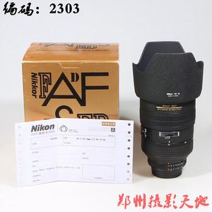 尼康 28-70mm f/2.8 ED-IF AF-S Zoom-Nikkor 单反镜头 编码2303