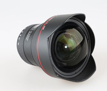 佳能 EF 11-24mm f/4L USM