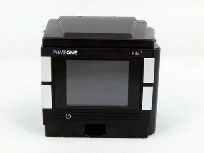 华瑞摄影器材-带箱子的飞思 P45+ 哈苏V口