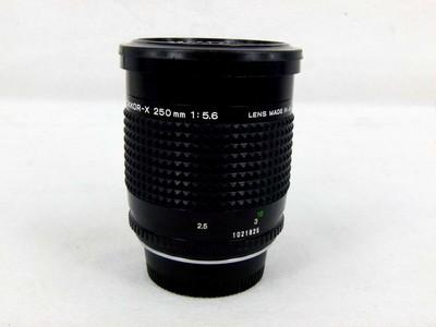 华瑞摄影器材-美能达250/5.6 折反镜头