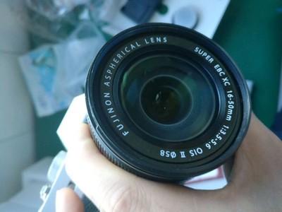 富士X-T20搭配16-50微单相机/可搭配18-55/XF27/XF35定焦等