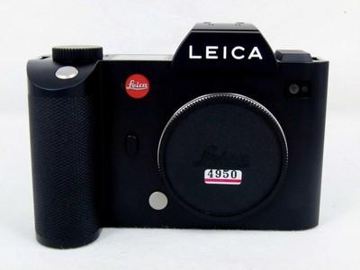 华瑞摄影器材-包装齐全的徕卡 SL