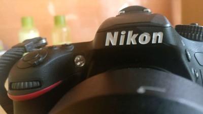 尼康 D7200搭配18-140套机 D610 d810 D850