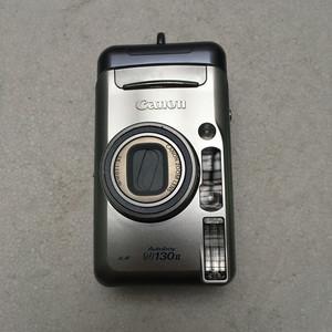 Canon佳能 Autoboy N130 II 135胶片口袋机傻瓜机 带曝光补偿