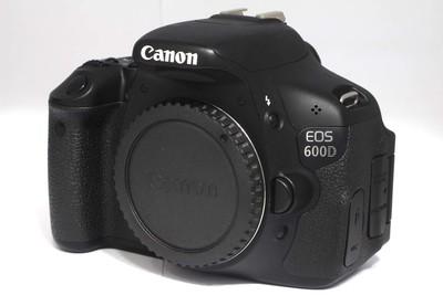 千亿国际娱乐官网首页 600D 入门级单反数码相机 (NO:1246)