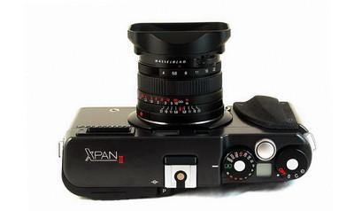 机构全新哈苏Hasselblad XPanII代135宽幅相机套机出售