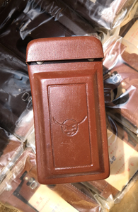 崭新未用海鸥4B纯皮套(华蓥牡丹东方华中等一般的都通用)160包邮
