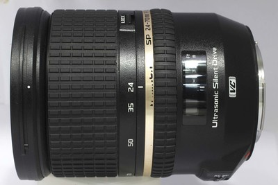 腾龙 SP 24-70/2.8 Di VC USD(Model A007)佳能(NO:2035)*