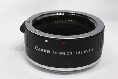 伟德betvictor_佳能 Extension Tube EF 25 Ⅱ近摄接环 (增距延长管)*