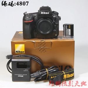 尼康 D810单反相机 编码4807